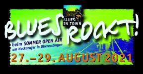 BluesinTown e. V. rockt das Sommer Open Air