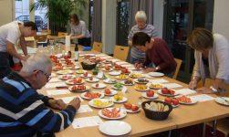 Vielfalt schmecken – Tomatenverkostung