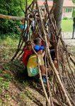 Sommer-Kinderlager Wolfbühlhütte