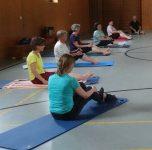 Neuer Kurs –  Pilates für Sie und Ihn