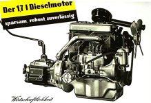 Lasst den Dieselmotor nicht sterben