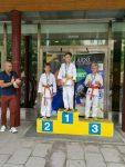 Kalle Riemer holt Gold in Dänemark !!!