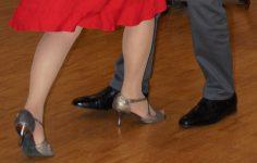 Tanzkurs für Fortgeschrittene