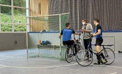 Saisonvorbereitungsturnier in Oberesslingen