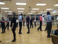 Tanzkurs für Anfänger und Wiedereinsteiger