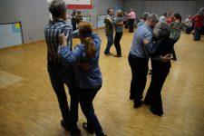 Tanzsport in der SV 1845
