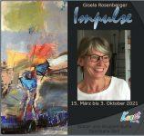Finissage – Gisela Rosenberger